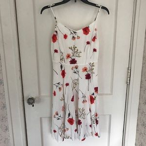 Old Navy Fit + Flare Cami Dress